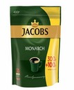 Jacobs Monarch 400гр.