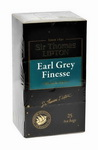 Sir Thomas Lipton Earl Grey Finesse 25пак