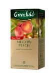 Greenfield Mellow Peach 25пак.
